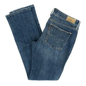Levi's San Francisco Jeans Demi Curve Sz 8M 29X30